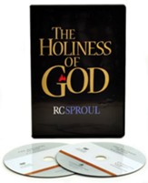 Holiness of God DVD Collection