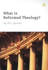 What is Reformed Theology DVD Collection 3-DVD