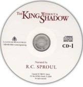 The King Without A Shadow, CD