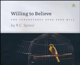 Willing to Believe CD Series