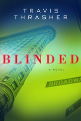 Blinded - eBook