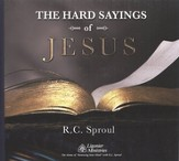 The Hard Sayings of Jesus CD Series