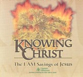 Knowing Christ Series CD