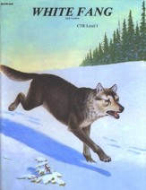 White Fang Edcon Workbook, Level 1