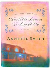 Charlotte Leaves the Light On - eBook
