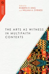 The Arts as Witness in Multifaith Contexts - eBook
