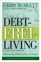 Debt-Free Living: How to Get Out of Debt and Stay Out - eBook