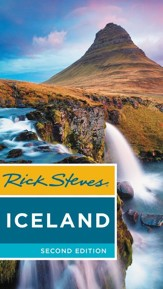 Rick Steves Iceland - eBook