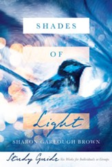 Shades of Light Study Guide - eBook