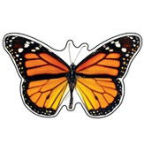Monarch Butterfly Discovery Classic Accents Pack of 36