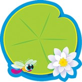 Lily Pad Classic Accents Pack of 36 (Large Size)