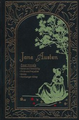 Jane Austen, Four Novels