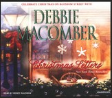 Christmas Letters Audiobook on CD