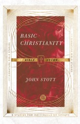 Basic Christianity Bible Study - eBook