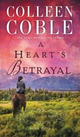 #4: A Heart's Betrayal