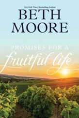 Promises for a Fruitful Life - eBook