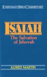 Isaiah- Everyman's Bible Commentary - eBook