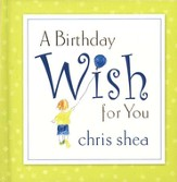A Birthday Wish for You - Slightly Imperfect