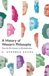 A History of Western Philosophy: From the Pre-Socratics to Postmodernism - eBook