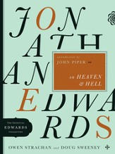 Jonathan Edwards on Heaven and Hell - eBook