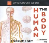 The Human Body DVD Set