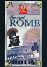 Ancient Rome DVD