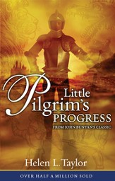 Little Pilgrim's Progress: From John Bunyan's Classic - eBook