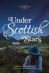 Under Scottish Stars - eBook
