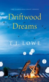 Driftwood Dreams - eBook