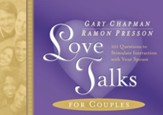 Love Talks for Couples - eBook