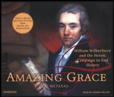 Amazing Grace, audiobook on CD