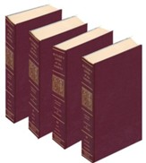 Lives of the Saints, 4 Volumes