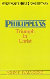 Philippians- Everyman's Bible Commentary - eBook