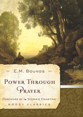 Power Through Prayer - eBook