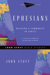 Ephesians: Building a Community in Christ - eBook