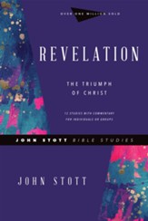 Revelation: The Triumph of Christ - eBook