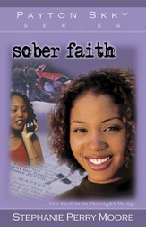 Sober Faith - eBook