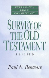 Survey of the Old Testament- Everyman's Bible Commentary - eBook