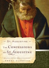 The Confessions of St. Augustine - eBook