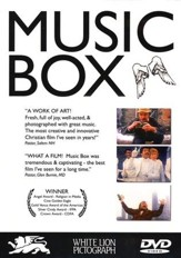 Music Box DVD