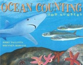 Ocean Counting: Odd Numbers