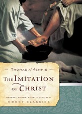 The Imitation of Christ - eBook