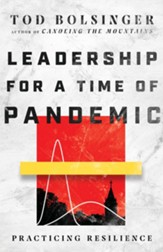 Leadership for a Time of Pandemic: Practicing Resilience - eBook