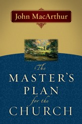 The Master's Plan for the Church - eBook