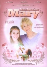 Matchmaker Mary, DVD
