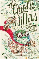 The Wind in the Willows, Penguin  Classics Deluxe Edition