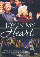 Joy in My Heart, DVD
