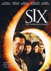 Six: The Mark Unleashed, DVD