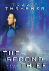 The Second Thief - eBook