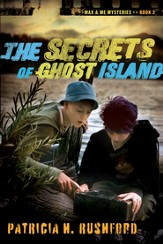 The Secrets of Ghost Island - eBook